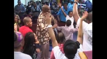 South Jamaica 2012