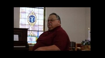 Blackwater UMC Sermon - March 4, 2012