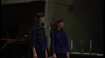 Panis Angelicus - Wallace Sisters