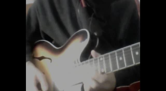 Ben Mullins - Proof (music video)