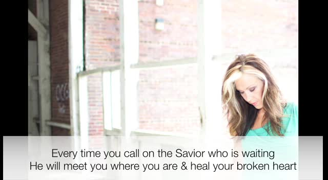 Healer of the Broken by Gwen Smith