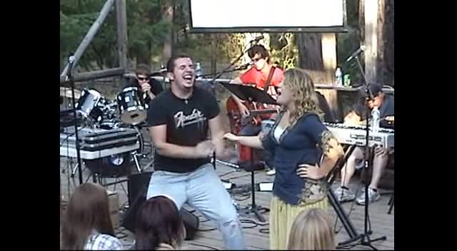 Klamath Kids Camp 2011