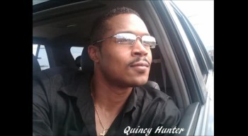 He Set Me Free By Quincy Hunter / Christian Gospel Song 2012