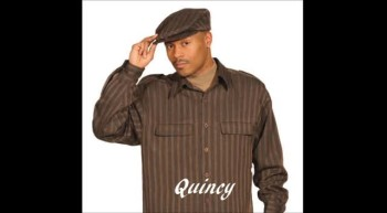 This is Love By Quincy Hunter / Christian Gospel Song 2012