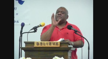 LIVING VICTORIOUSLY OVER FEAR PART 1 Pastor James Anderson Feb 28 2012d