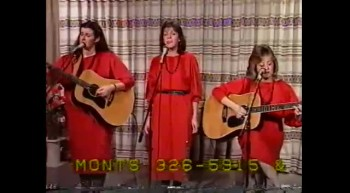 Groupe Harmonie - Psaume 37