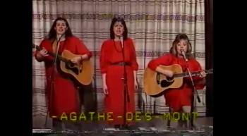 Groupe Harmonie - La main de l'Éternel