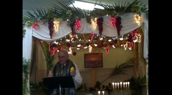 Sukkot/Feast of Tabernacles
