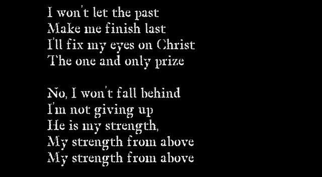 Teen Christian Singer Tanner Azzinnaro's Song