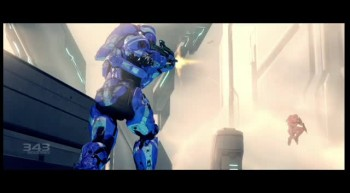 Making Halo 4 First Look