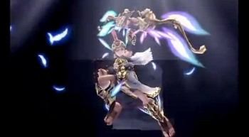 Kid Icarus Uprising T7