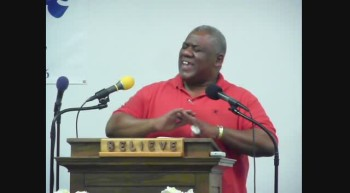 LIVING VICTORIOUSLY OVER FEAR PART 1 Pastor James Anderson Feb 28 2012a