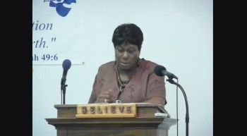 MEN IN THE BIBLE -ABIMELECH THE SON OF GIDEON Pastor Flo Anderson March 4 2012c