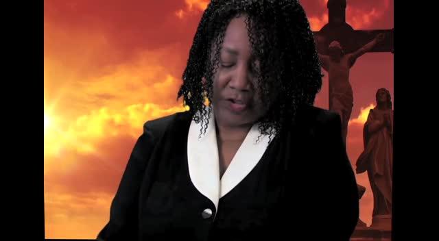 Cynthia Turner Sermon