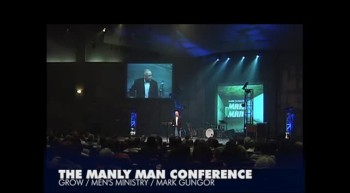 A conference made for men
