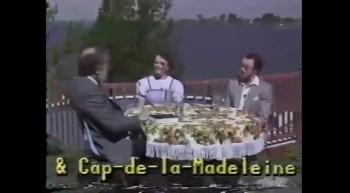 Lionel & Jeannette Gauthier - La nouvelle vie trouvée en prison