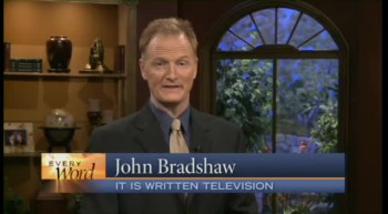 """The $254 Million Man"" (Every Word with John Bradshaw)"