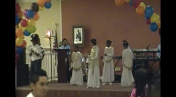 Danza Video 1