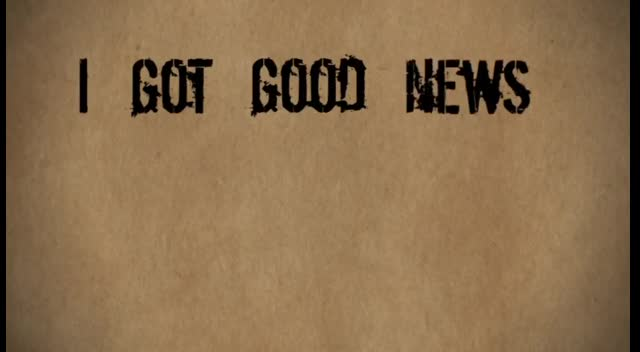 M.Y. Tha Vizion - Good Newz - ft. Kenny Williams (@thavizion)