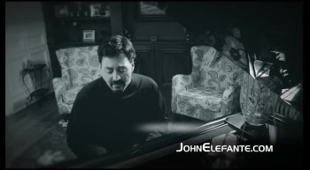 John Elefante Private Performance!
