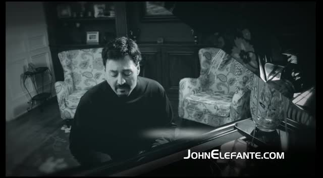 John Elefante Private Performance!