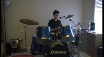 Make a move by Royal Tailor drum cover