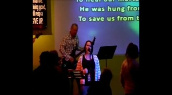 Holy Spirit Song 3-11-12