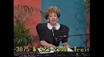 Huguette Gingras - Voici l'Agneau