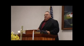 Blackwater UMC Sermon - March 11, 2012