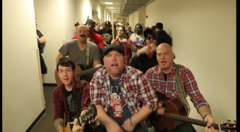 "MercyMe's Cover Tune Grab Bag: ""Baby, Baby"""