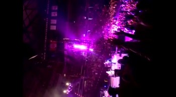 Rock and  Worship Roadshow 2012 Sacramento