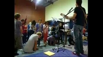 Passion Of Christ pt.4- Fraser Buchan