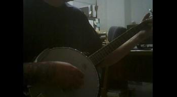 gospel banjo mix