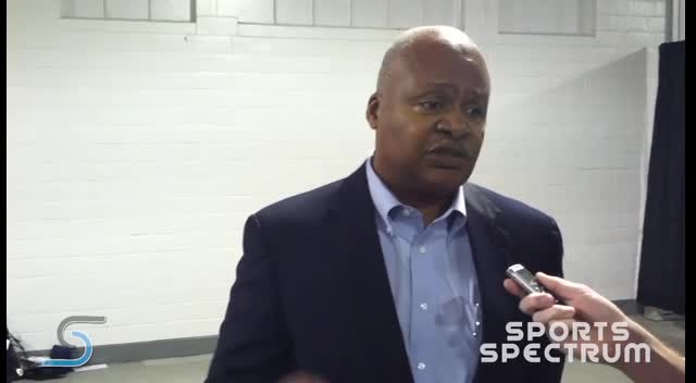 Sports Spectrum TV - Jim Caldwell