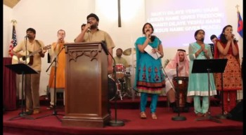 Calvary IBS - Mission Sunday Sp12