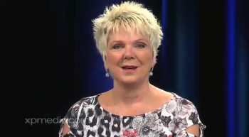 Patricia King: Outrageous Peace