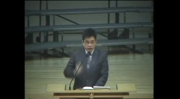 Kei To Mongkok Church Sunday Service 2012.03.11 Part 2/3