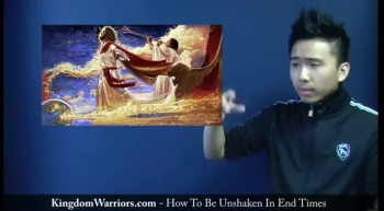 How To Be Unshaken In End Times