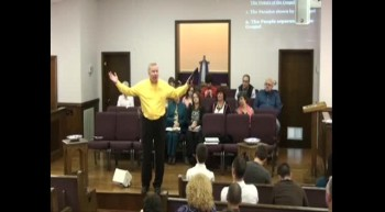 2 Corinthians Chapter 2 March 4, 2012