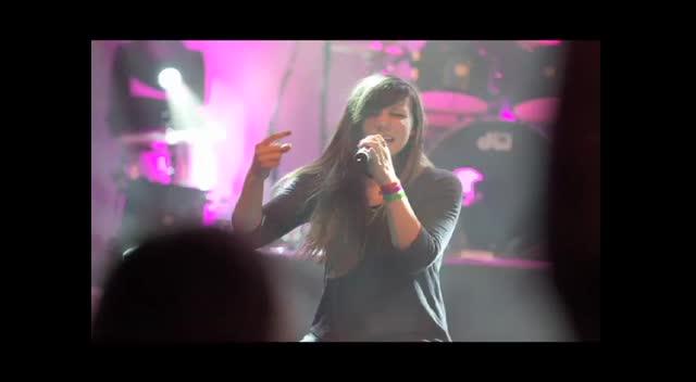 Who is like you? (Mi Kamocha) - Shani Ferguson Hebrew worship!