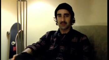 Anthony Carney - Pro Skateboarder