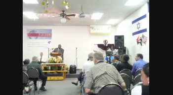 GOD IS NOT TRYING TO GET MONEY FROM YOU BUT IS TRYING TO GET MONEY TO YOU Pastor James Anderson March 4 2012c