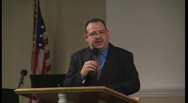 Sermon en Espanol