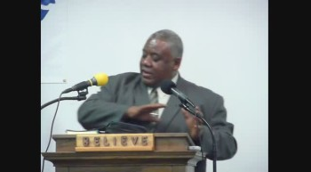 GOD IS NOT TRYING TO GET MONEY FROM YOU BUT IS TRYING TO GET MONEY TO YOU Pastor James Anderson March 4 2012b