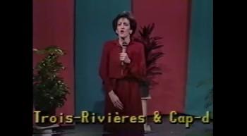 Lyne Deslandes - Jésus est le Rocher