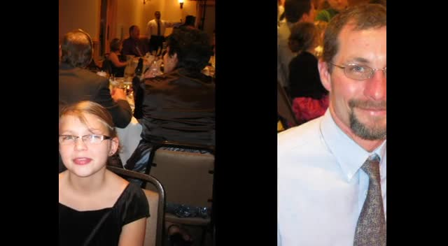 Father-Daughter Ball 2012