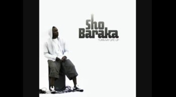 Sho Baraka - Oh My Lord