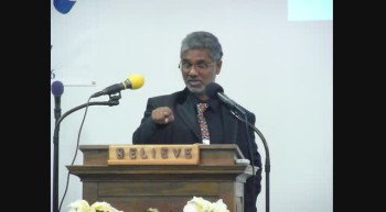 THE POWER OF IMAGINAITON Pastor Shravan Kumar Yeeda Miracle Ministries India March 4 2012b