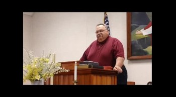 Blackwater UMC Sermon - March 18, 2012