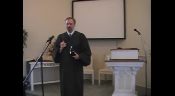 """Business Ethics 101,"" Rev. R. Scott MacLaren, 3/18/2012"